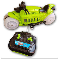 RC Motorbike - Toy Chest Pakistan