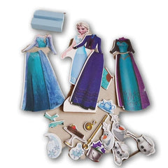Frozen Dress up Set - Toy Chest Pakistan