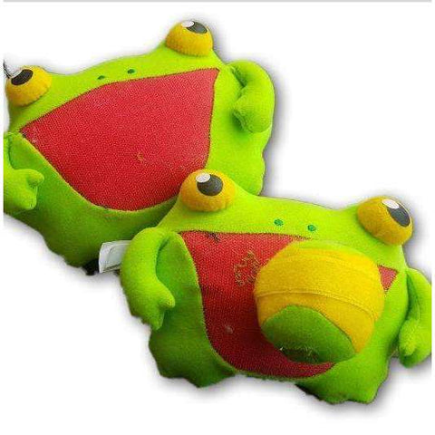Frog Mitt- Velcro - Toy Chest Pakistan