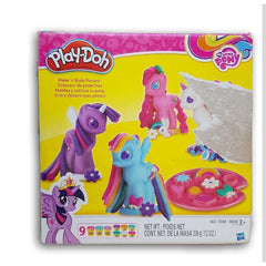 Playdoh Make n style Ponies - Toy Chest Pakistan