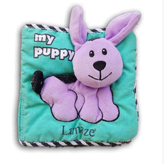 Cloth Book: my Puppy - Toy Chest Pakistan