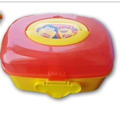 Playdoh Storage Box - Toy Chest Pakistan