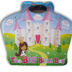 The Big Bizzi Bag - Toy Chest Pakistan