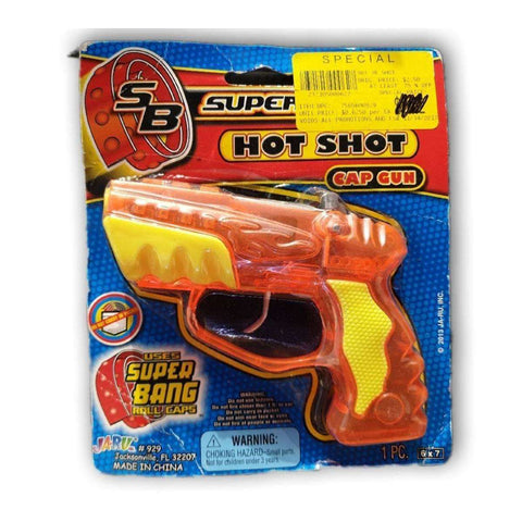 Hot Shot Cap Gun