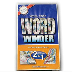 Merriam Webster's Word Winder - Toy Chest Pakistan