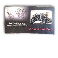 Artistic eye mask - Toy Chest Pakistan