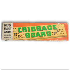 Cribbage Board - Toy Chest Pakistan