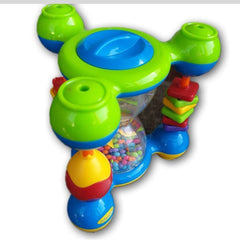 Activity Triangle Infantino - Toy Chest Pakistan
