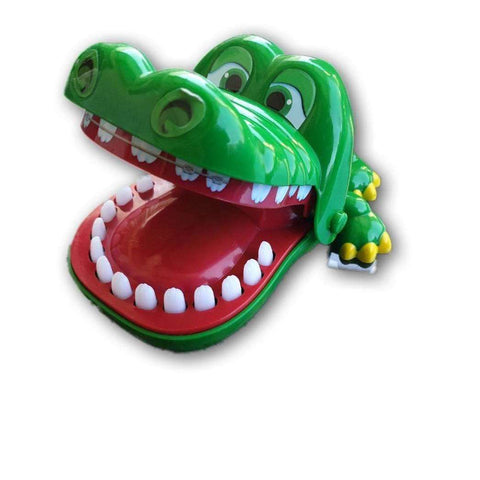 Crocodile Dentist- travel size