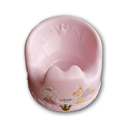 Doll Potty seat