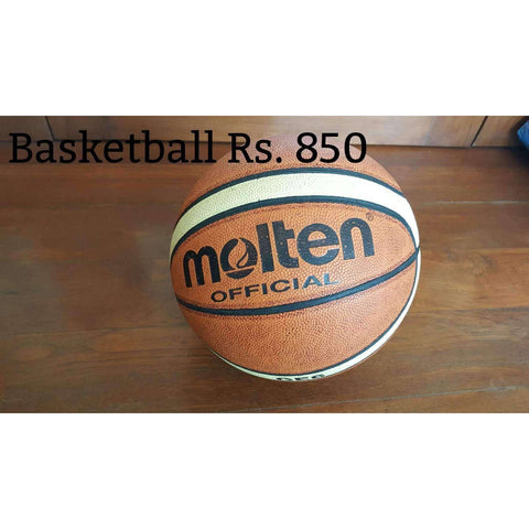 Molten Official Basketball