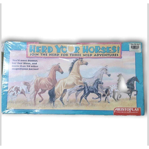 Herd Your Horses NEW