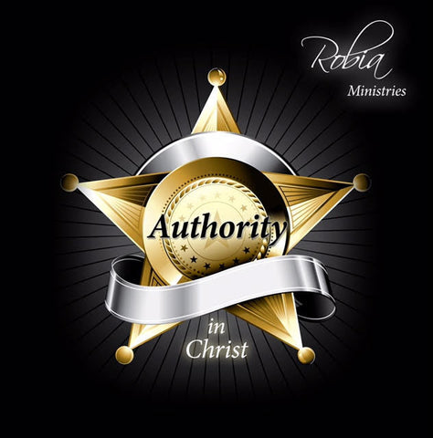 Authority in Christ (MP3 or CD)