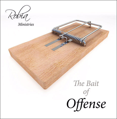 The Bait of Offense (MP3)
