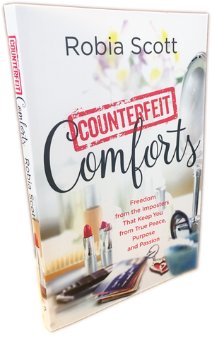 **Counterfeit Comforts