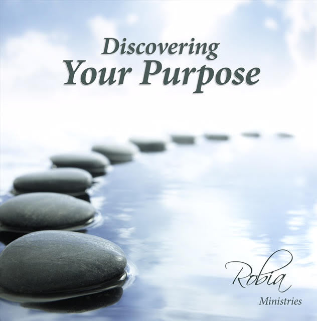 Discovering Your Purpose (MP3 or CD)
