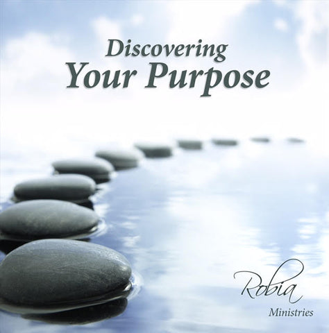 Discovering Your Purpose (MP3)
