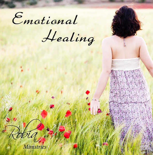 Emotional Healing (MP3 or CD)