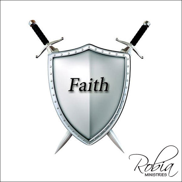 Faith 4-Part Series (MP3 or CD)