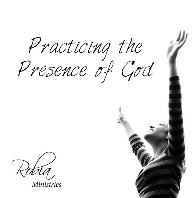 Practicing the Presence of God (MP3 or CD)