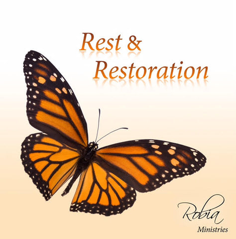 Rest and Restoration (MP3)