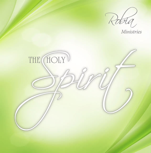 The Holy Spirit (MP3 or CD)