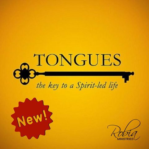 *Tongues - The Key to A Spirit Led Life (2-part series) (MP3 Only)