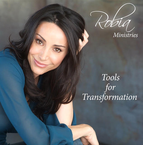 Tools for Transformation (MP3 or CD)