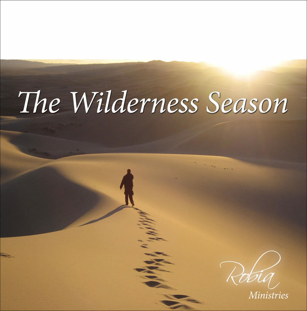 Wilderness Season (MP3 or CD)