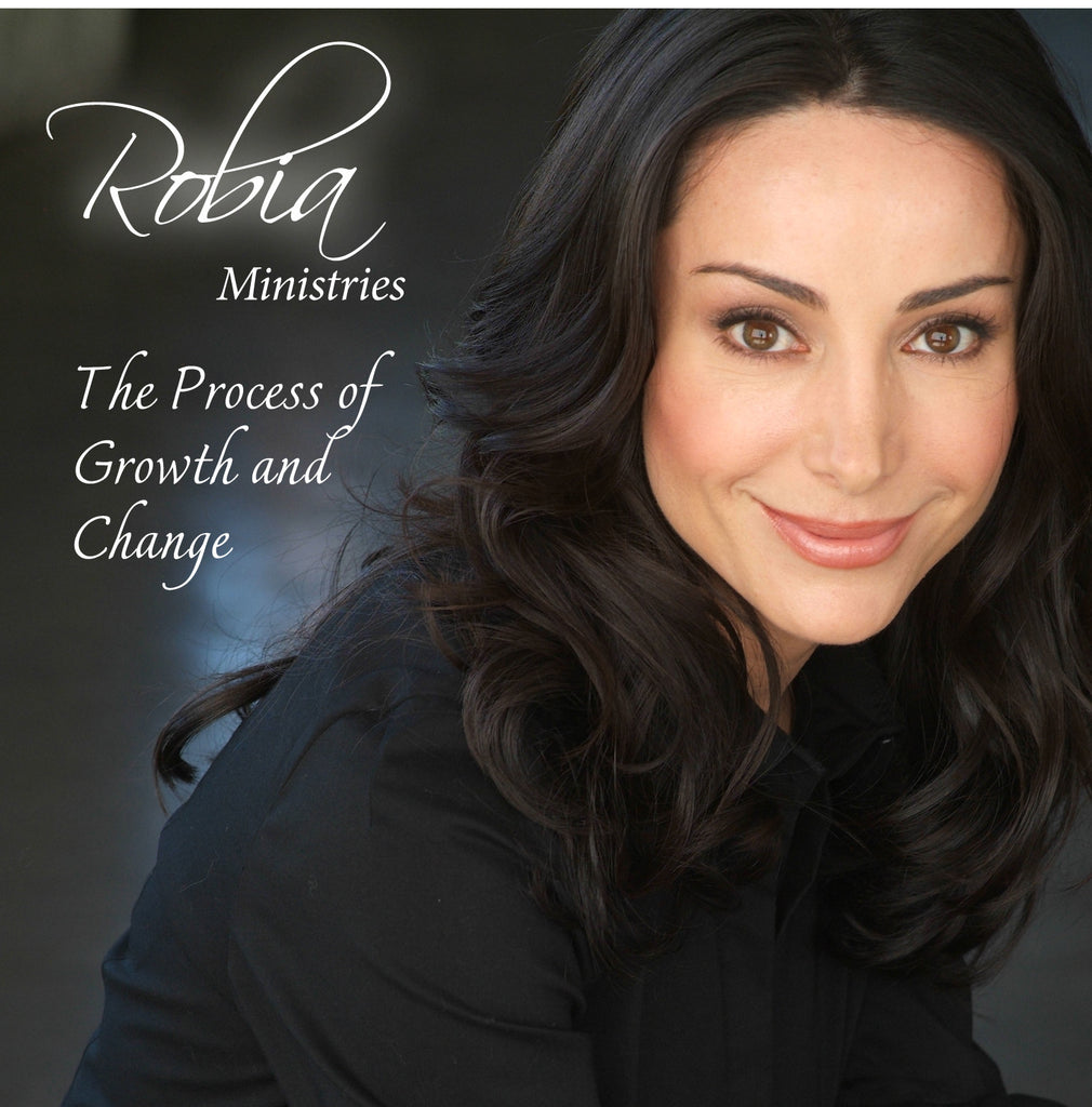 The Process of Growth and Change (MP3)