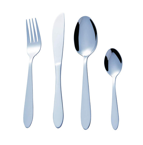 Bon Elegance 16-Piece Stainless Steel Cutlery Set