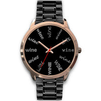 WINE ANYTIME WATCH