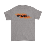 MITSUBISHI BLACK - Z16 Apparel