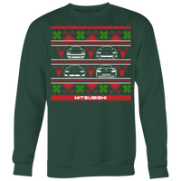Mitsubishi 3000GT Ugly sweater