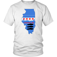 CHICAGO 3/S - Z16 Apparel