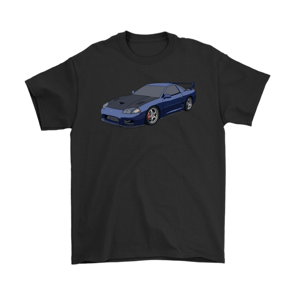 99 3000GT VR4 SM SPECIAL EDITION - Z16 Apparel