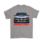 EVOLUTION VIII SHIRT - Z16 Apparel
