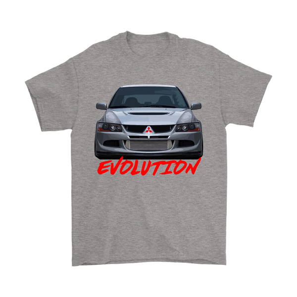 EVOLUTION VIII SHIRT