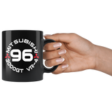 MITSUBISHI 3000GT MUGS 96-99 - Z16 Apparel
