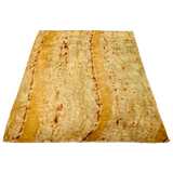 corn tortilla fleece blanket