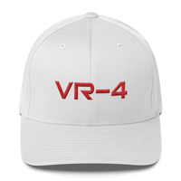 VR-4 HAT - Z16 Apparel