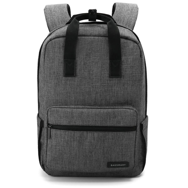 Water Resistant Laptop Backpack Fits 14-Inch Laptop - Z16 Apparel