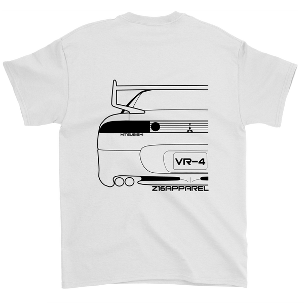 99 FRONT / BACK 3000GT - Z16 Apparel