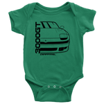 1ST GEN BABY ONESIE, INFANT AND TODDLER T-SHIRTS - Z16 Apparel
