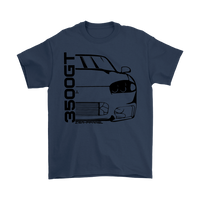 99 FRONT 3500GT (ES EDITION) - Z16 Apparel