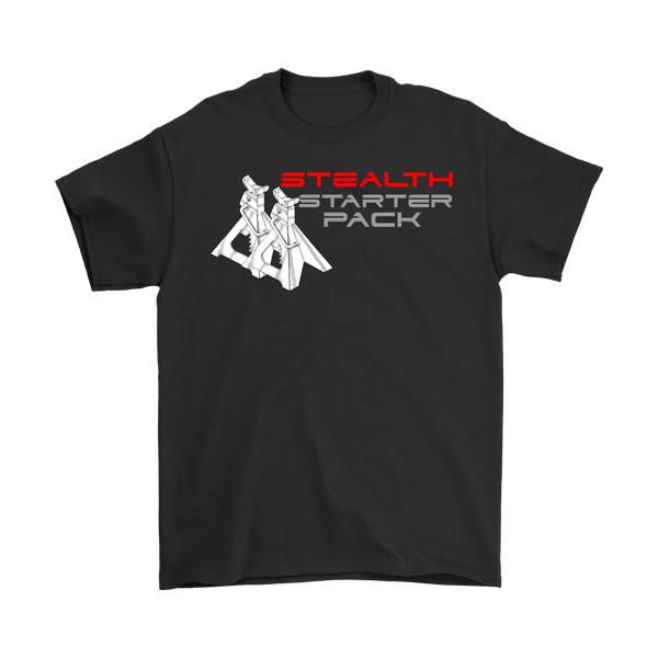 STEALTH STARTER PACK - Z16 Apparel