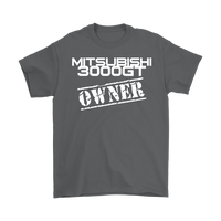 MITSUBISHI 3000GT OWNER - Z16 Apparel