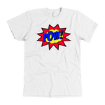 POW GRAPHIC TEE