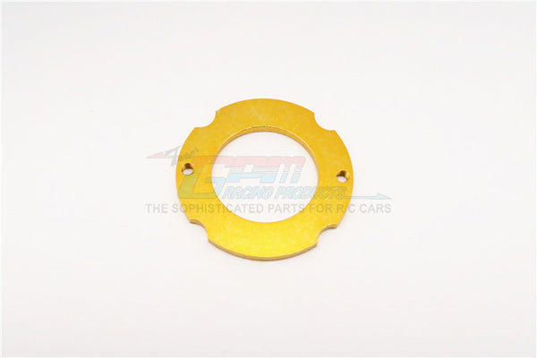Motor Cover Lock - 1Pc Gold