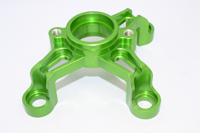 HPI Baja 5B RTR, 5B SS, 5T Aluminum Clutch Holder - 1Pc Green
